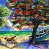 Siesta, After the Catch Is In, original sold by Lalita L. Cofer Signed limited edition prints are available, please use the Pay Pal button on the page to purchase and then email the artist with the title of the print you wish to have sent to you.